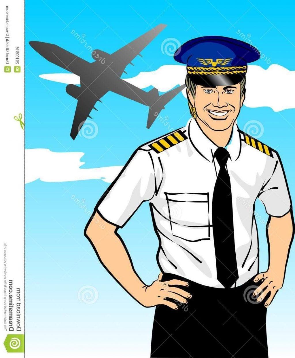 Airplane captain clipart clip art transparent download Pilot clipart - 39 transparent clip arts, images and ... clip art transparent download