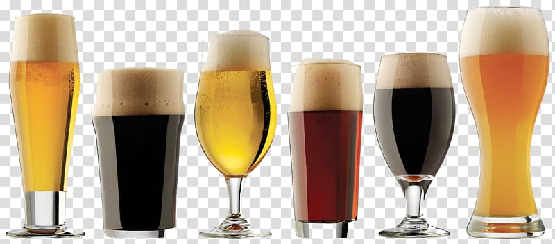 Pilsner clipart vector free library Beer Glasses Pilsner Wheat beer Stout, Cerveza transparent ... vector free library