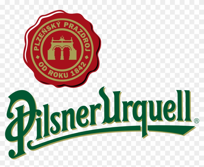 Pilsner clipart graphic transparent stock Corona Extra Clipart Can - Pilsner Urquell Beer Logo, HD Png ... graphic transparent stock
