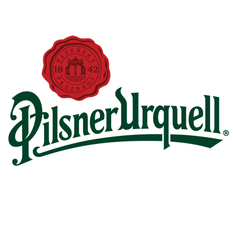 Pilsner urquell clipart freeuse stock Plzeňský Prazdroj Pilsner Urquell freeuse stock