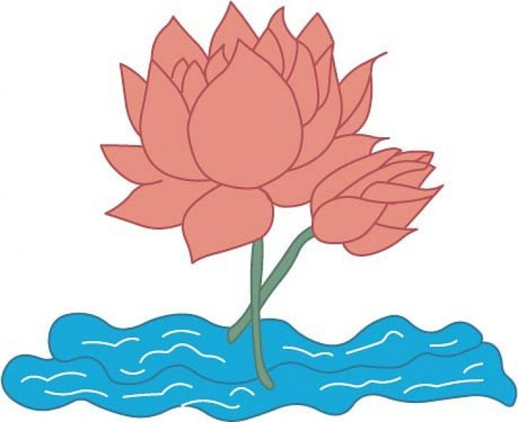 Pin lotus clipart clipart transparent download lotus flower pattern clipart | www.thelockinmovie.com clipart transparent download