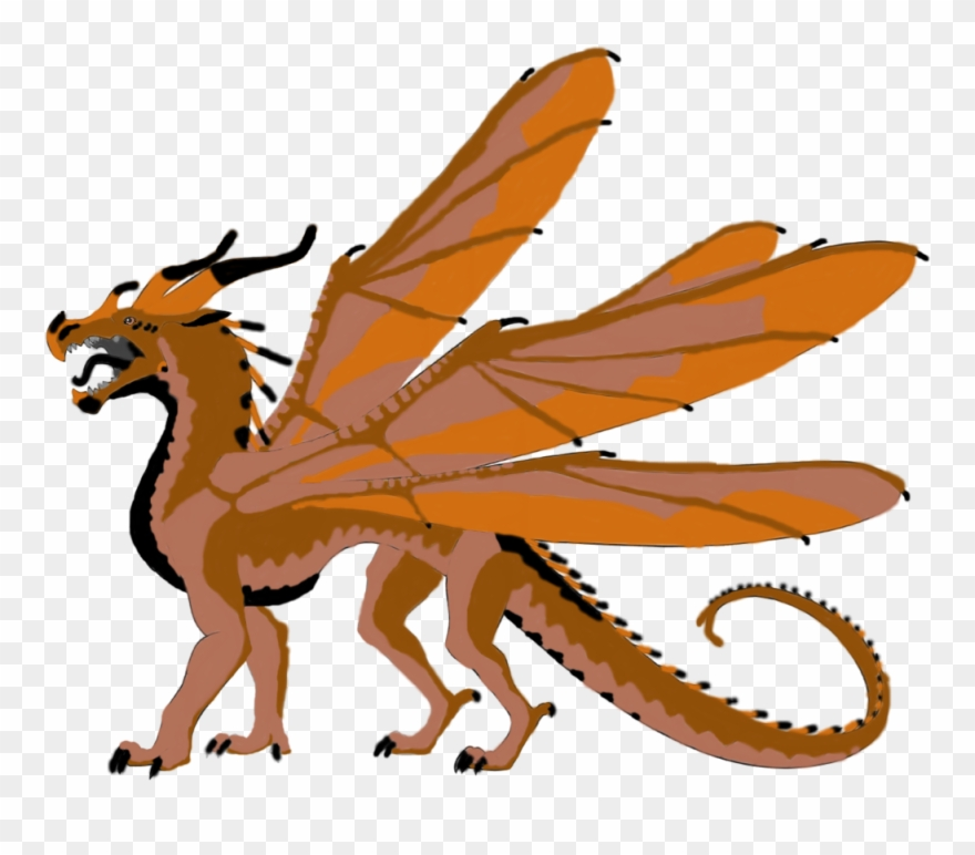 Pincer clipart clip Prince Pincer - Wings Of Fire Cricket Clipart (#3335231 ... clip