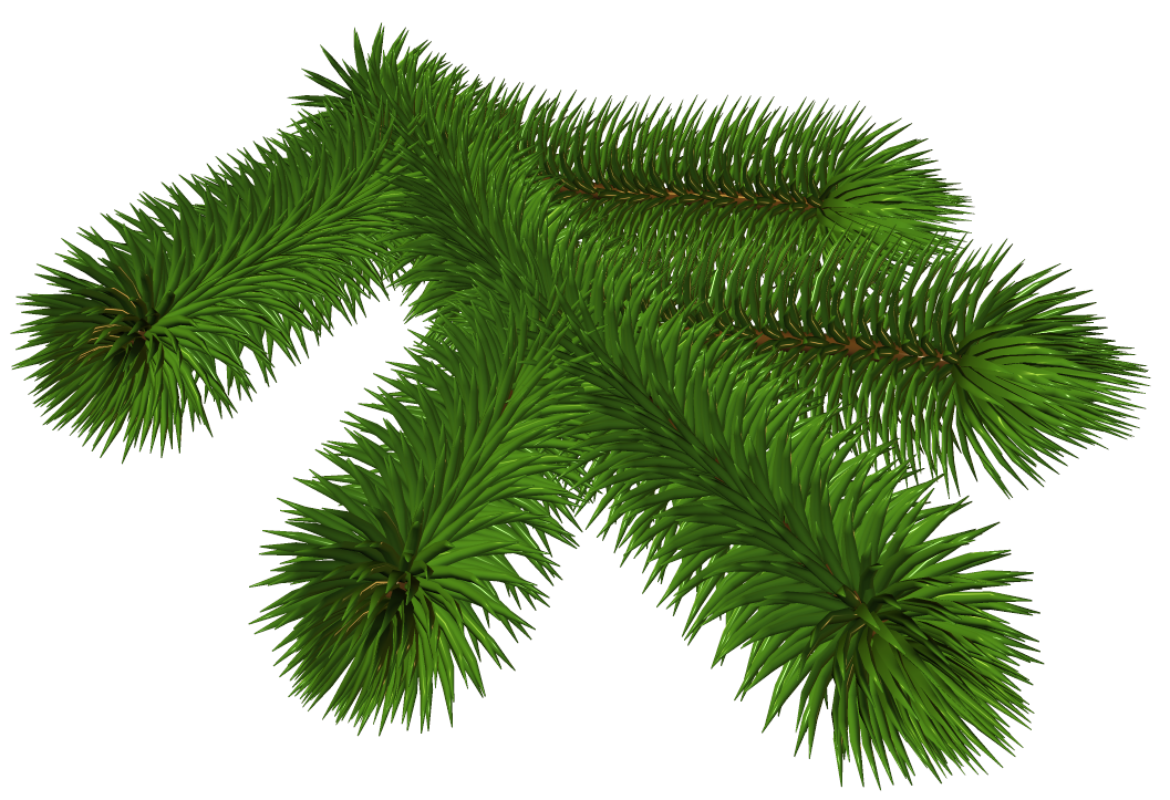Pine tree branch clipart clipart stock Transparent Pine Branch 3D Clipart | Gallery Yopriceville - High ... clipart stock