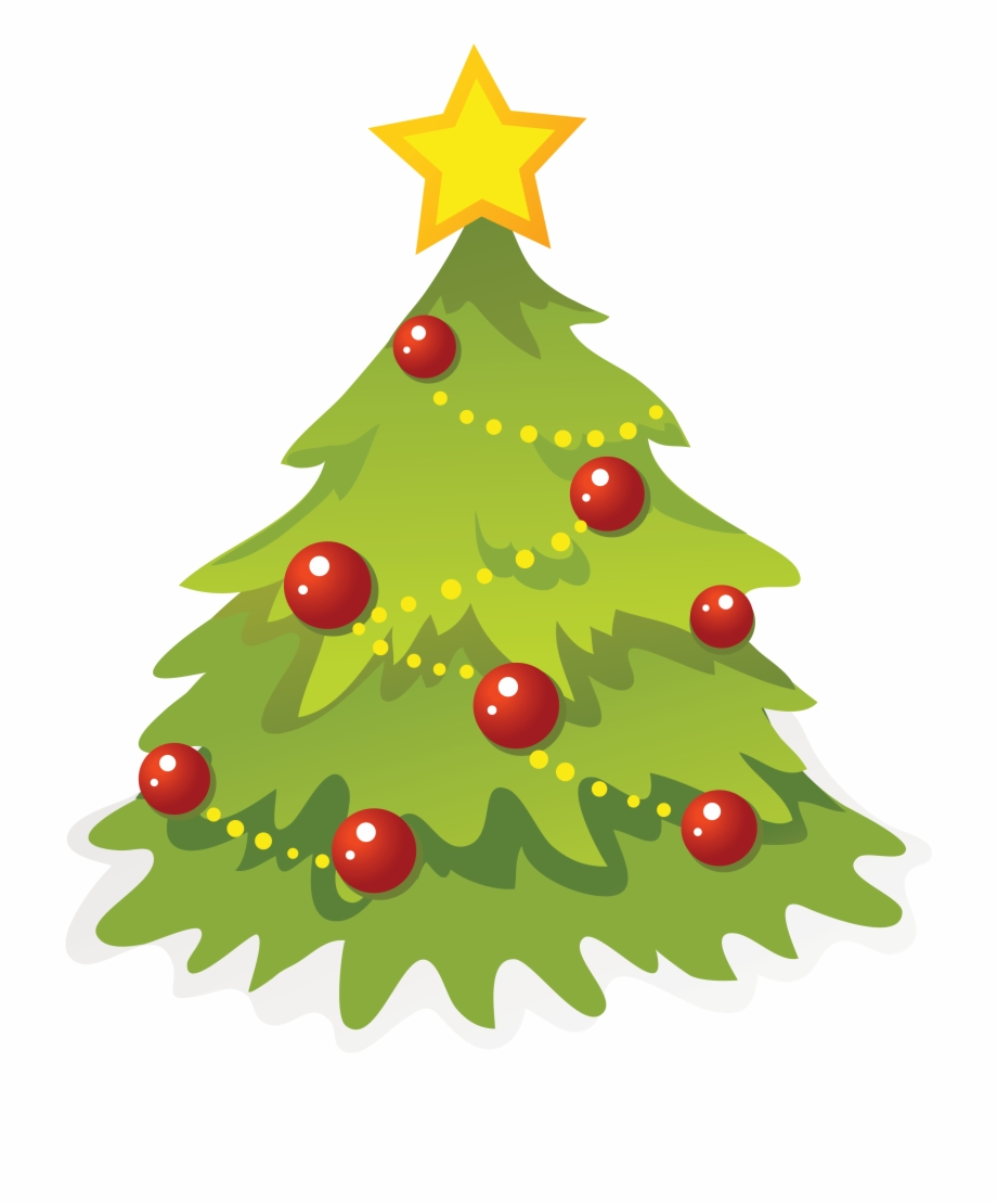 Pine tree illustration clipart jpg transparent Christmas Tree Png - Christmas Pine Tree Clipart - christmas ... jpg transparent