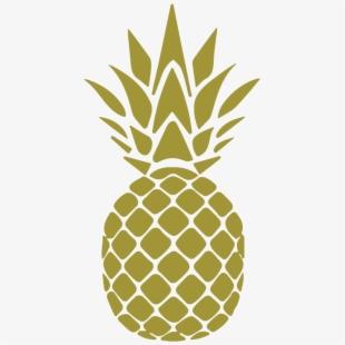 Pineapple clipart easy clip art freeuse download PNG Pineapple Cliparts & Cartoons Free Download - NetClipart clip art freeuse download