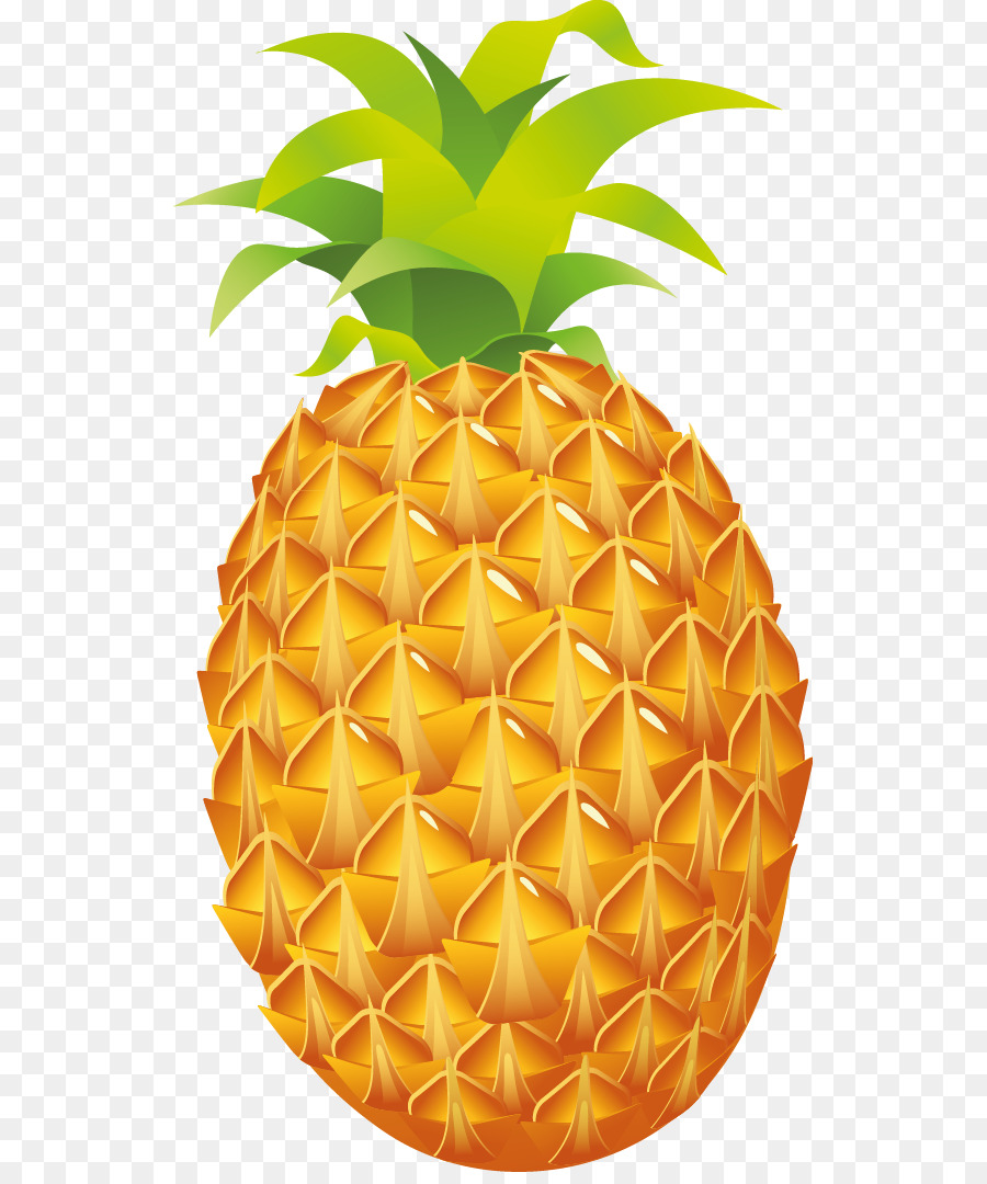 Pineapple clipart free graphic library download Pineapple Luau Fruit Clip Art - Pineapple Cliparts - 1080 ... graphic library download