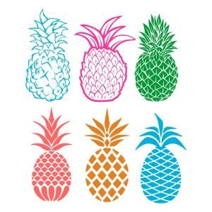 Pineapple clipart svg download 17 Best ideas about Pineapple Clipart on Pinterest   Pineapple ... download