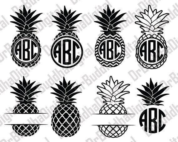 Pineapple clipart svg jpg stock 17 best ideas about Pineapple Clipart on Pinterest   Pineapple ... jpg stock