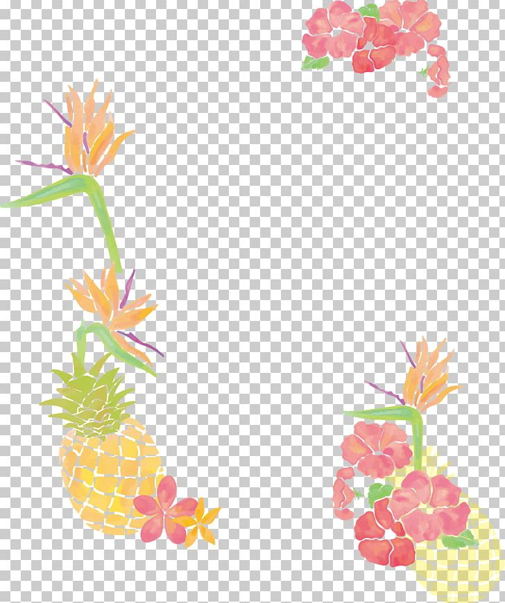 Pineapple frame clipart picture stock Pineapple PNG, Clipart, Border, Border Frame, Branch, Design ... picture stock