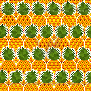 Pineapple pattern clipart image free library Pineapple pattern seamless. pineapples background. - color ... image free library