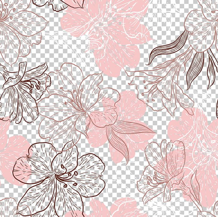 Pink and brown leaves clipart png free stock Flower Leaf Pink Petal PNG, Clipart, Blue, Brown, Color ... png free stock