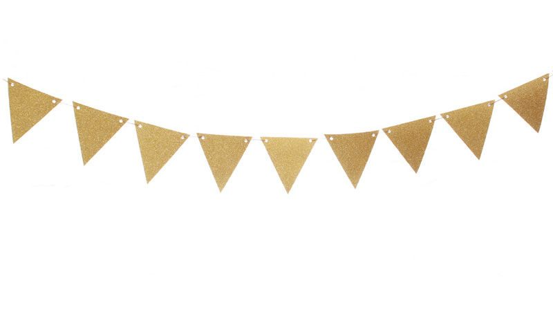 Pink and gold flag banner clipart png jpg free stock Pink And Gold Banner Png | theveliger jpg free stock