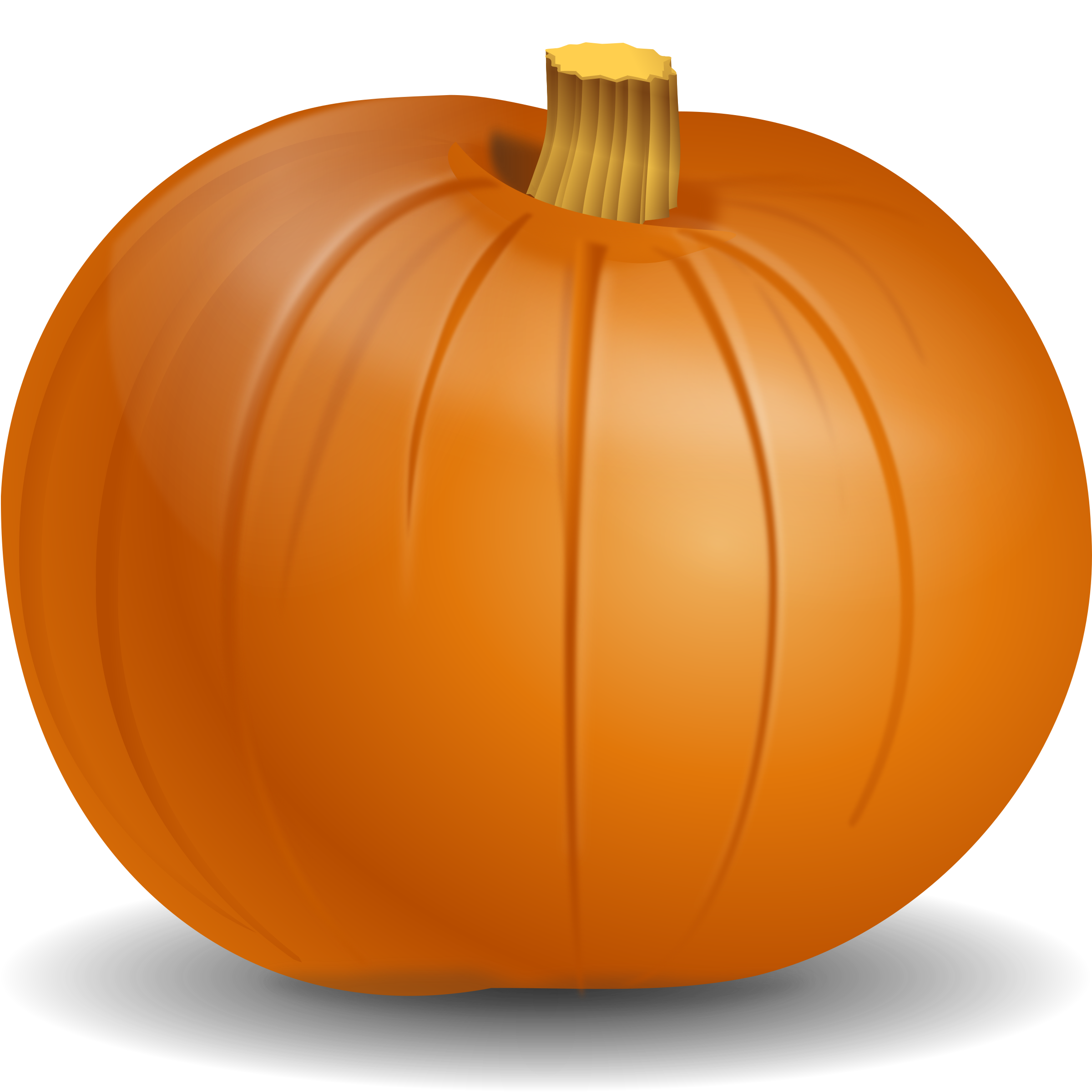 Pumpkin clipart .png clip transparent stock pumpkin moliA«gas Icons PNG - Free PNG and Icons Downloads clip transparent stock