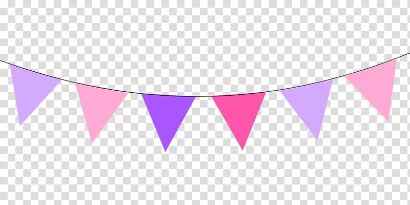 Pastel banner clipart svg free library Pink and purple bunting , Bunting Banner Pastel , others ... svg free library