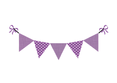 Pink and purple pennant banner clipart vector free stock Free Pennant PNG HD Transparent Pennant HD.PNG Images.   PlusPNG vector free stock