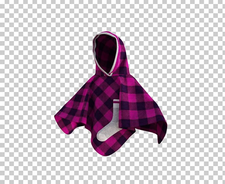 Pink and purple plaid clipart free banner transparent download Scarf Polar Fleece Full Plaid Poncho Tartan PNG, Clipart ... banner transparent download