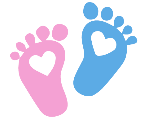Pink baby feet and heart clipart clip art freeuse Heart,Love,Hand,Footprint,Font,Foot,Clip art,Gesture ... clip art freeuse