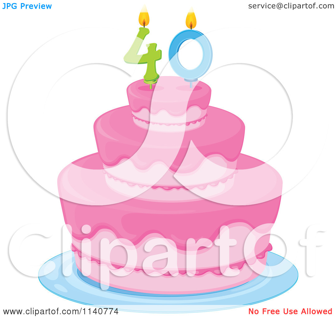 Pink birthday cake clipart png freeuse stock Pink Birthday Cake Clipart - Clipart Kid png freeuse stock