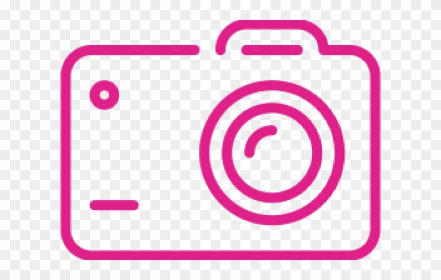 Pink camera clipart image library stock Camera Clipart Pink - Camera Icon Png Pink Transparent Png ... image library stock