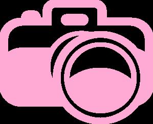 Pink camera clipart clip art library Pink Camera Clip Art at Clker.com - vector clip art online ... clip art library