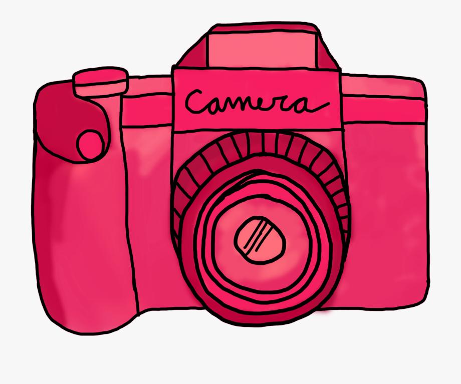 Pink camera clipart clip art stock Pink Camera Clipart , Transparent Cartoon, Free Cliparts ... clip art stock
