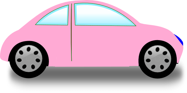 Pink cars clipart clip art library Cars clipart free 2 » Clipart Portal clip art library