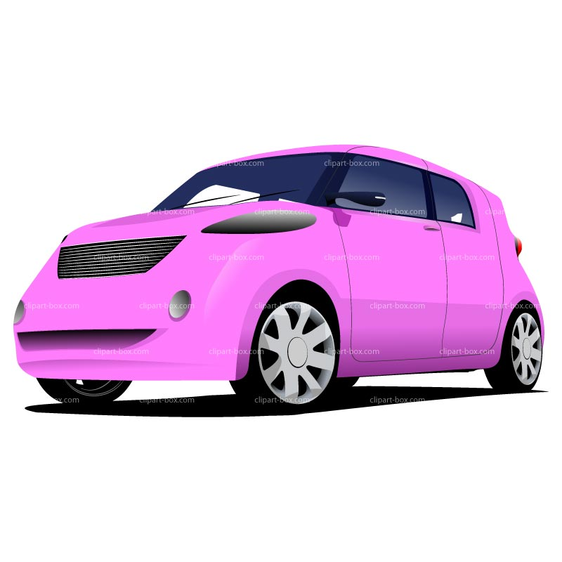 Pink cars clipart clipart download Pink car clipart kid - ClipartBarn clipart download