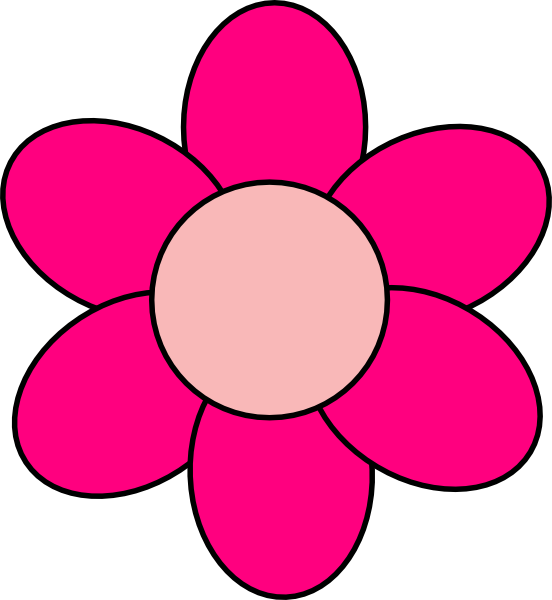 Pink cartoon clipart graphic royalty free stock Free Pink Cartoon Flowers, Download Free Clip Art, Free Clip ... graphic royalty free stock