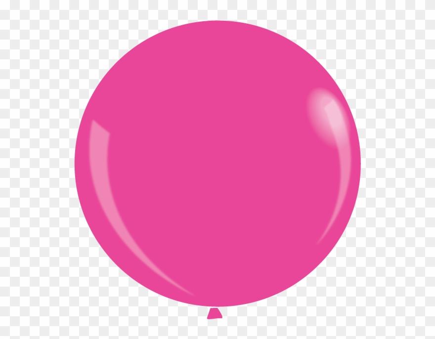 Pink circle clipart clip art free stock Pink - - Circle Clipart (#1745210) - PinClipart clip art free stock