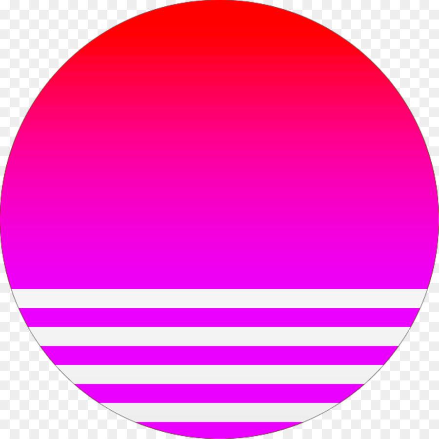 Pink circle clipart clipart transparent Pink Circle clipart - Pink, Purple, Circle, transparent clip art clipart transparent
