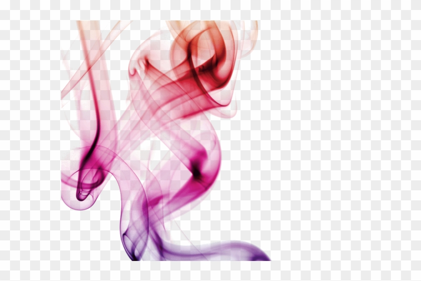 Pink color smoke clipart jpg black and white library Smoke Effect Clipart Png Format - Transparent Colour Smoke ... jpg black and white library