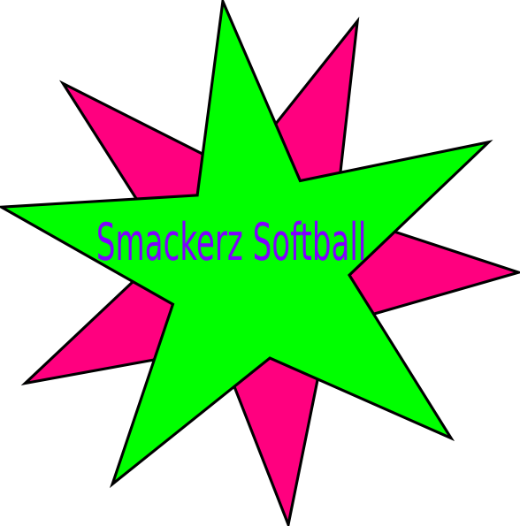 Pink star clipart banner transparent stock Pink Star Clip Art at Clker.com - vector clip art online, royalty ... banner transparent stock