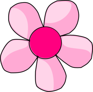 Pink daisy cliparts graphic library stock Pink Daisy clip art - vector   Clipart Panda - Free Clipart ... graphic library stock