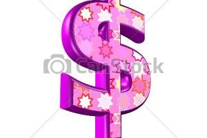 Pink dollar sign clipart png black and white download Pink dollar sign clipart 3 » Clipart Portal png black and white download