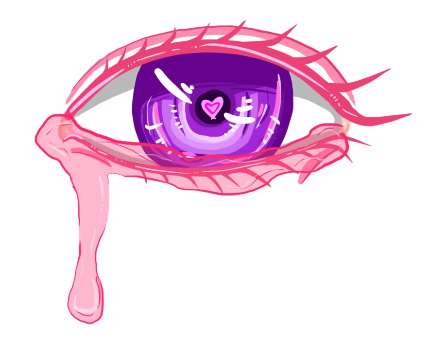 Pink eye clipart clip art free stock Pink Eyes Clipart Contact - Illustration Free PNG Images ... clip art free stock