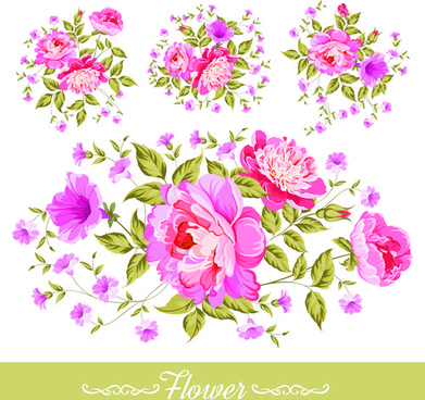 Pink flower vector clipart image free download Pink flower free vector download (12,499 Free vector) for ... image free download