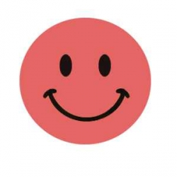 Pink happy face clipart clip art royalty free stock Pink happy faces clip art clipart image #7785 clip art royalty free stock