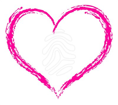 Pink hearts clip art clipart freeuse Pink Hearts Clipart | Clipart Panda - Free Clipart Images clipart freeuse