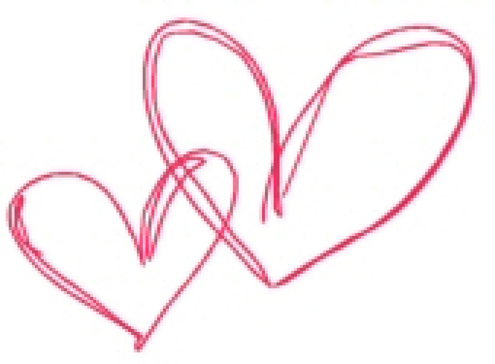 Pink hearts clip art banner Pink Heart Images | Free Download Clip Art | Free Clip Art | on ... banner