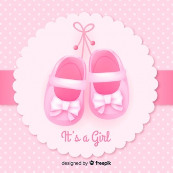 Pink in loving memory for baby booties background clipart clipart freeuse library Baby Vectors, Photos and PSD files | Free Download clipart freeuse library