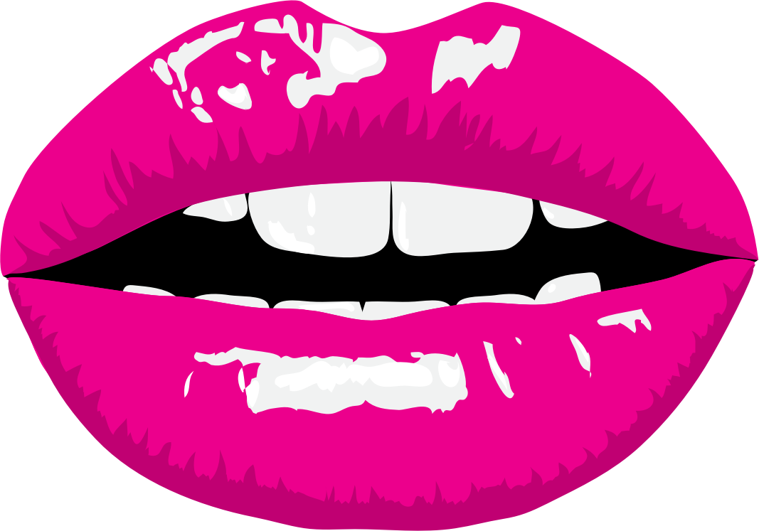 Pink open book clipart png transparent stock Lips Clipart at GetDrawings.com | Free for personal use Lips Clipart ... png transparent stock