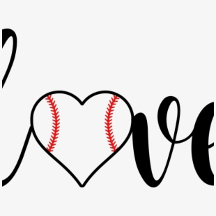 Pink or blue grandma loves you design clipart image royalty free download Love Heart Clipart Baseball - Love Baseball Clip Art #794277 ... image royalty free download