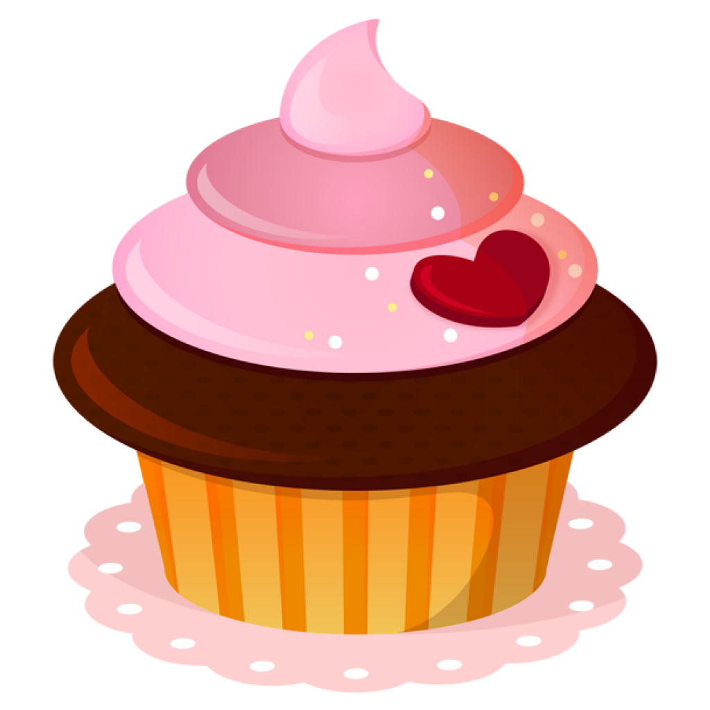 Turkey clipart pink graphic library library Cupcake Images Clip Art turkey clipart hatenylo.com graphic library library
