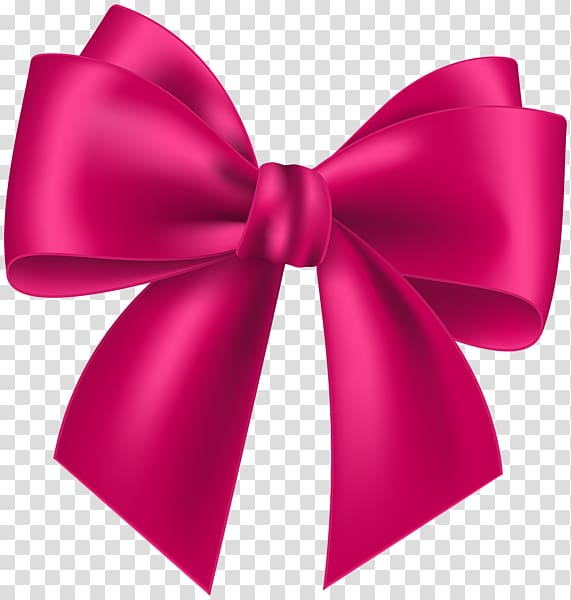 Pink ribbon bow clipart banner library stock Pink Ribbon , ribbon bow transparent background PNG clipart ... banner library stock