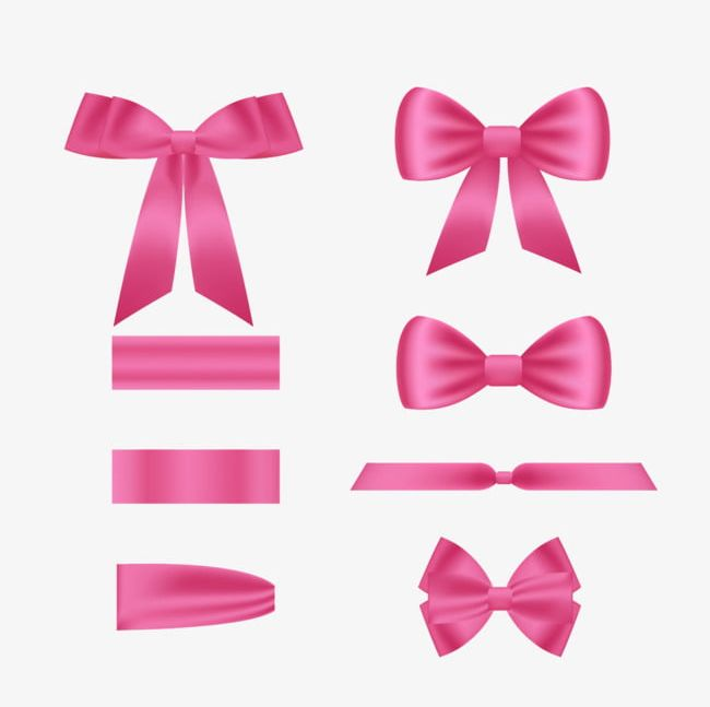 Pink ribbon bow clipart clipart transparent library Pink Ribbon Bow PNG, Clipart, Bow, Bow Clipart, Pink, Pink ... clipart transparent library