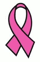 Pink ribbon logo clip art image royalty free download Free clipart pink ribbon - ClipartFox image royalty free download