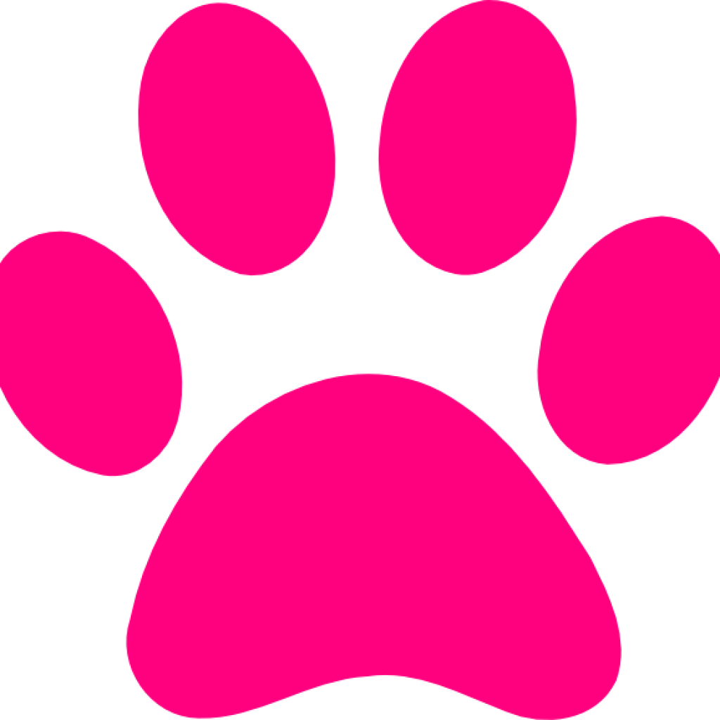 Pink sun clipart png download Dog Paw Clip Art sun clipart hatenylo.com png download