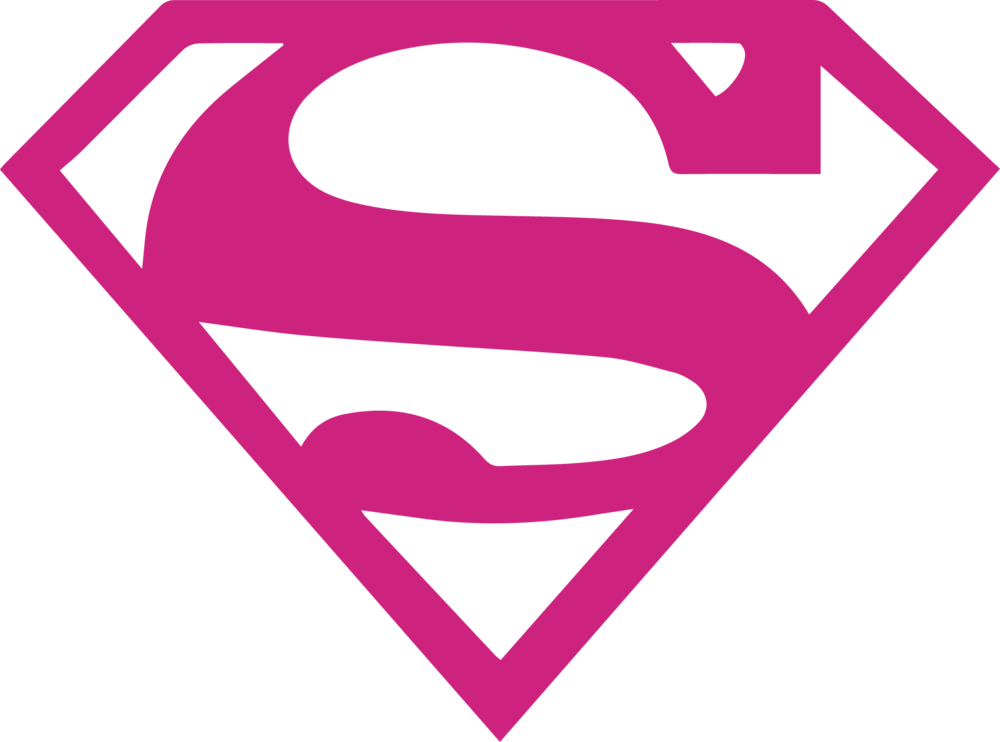 Pink super girl clipart picture free stock Pink super girl clipart - ClipartFest picture free stock