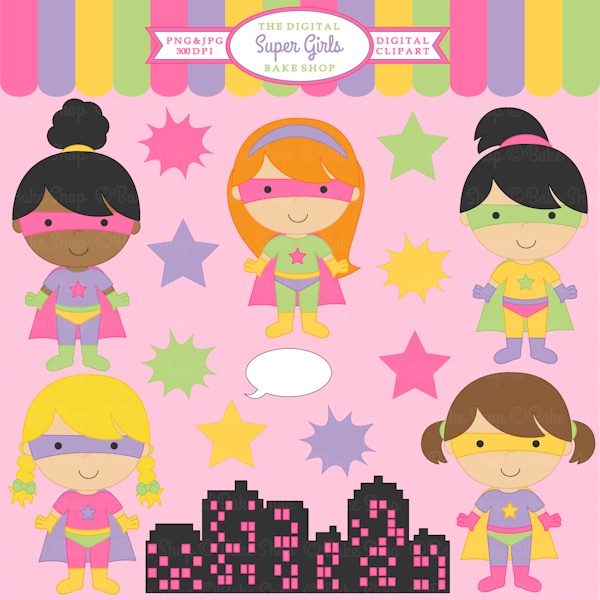 Pink super girl clipart clip art freeuse stock 167 best ideas about Girl superheroe's on Pinterest | Girl super ... clip art freeuse stock