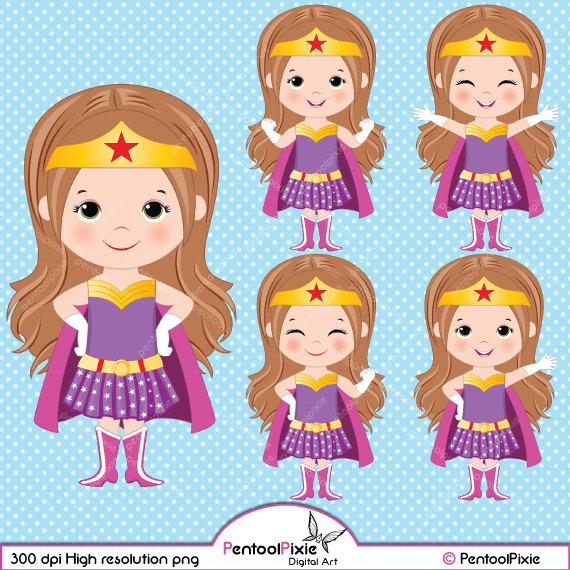 Pink super girl clipart picture download Superhero girls clipart, Pink Supergirl, Girl power, Supergirls ... picture download